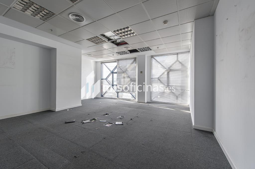 Oficina en alquiler en Avenida Bruselas 20, Bl.Gorbea Iv, Pl.Ss - 3ª de 418 metros en Alcobendas foto 20