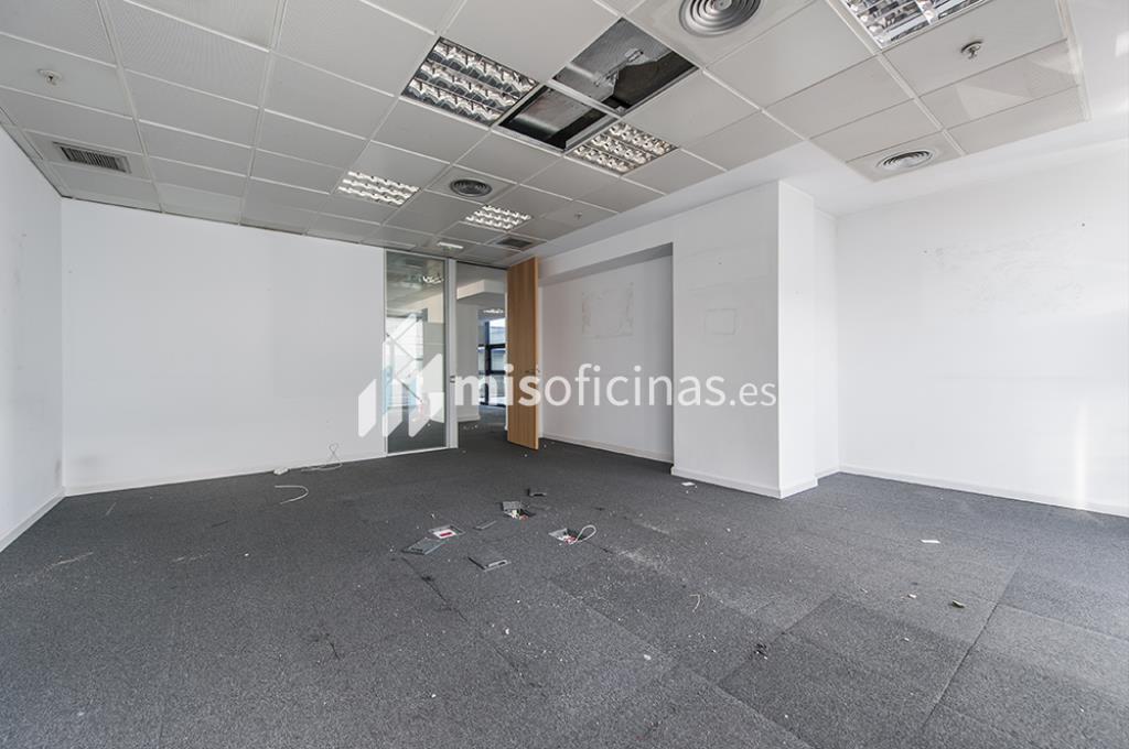 Oficina en alquiler en Avenida Bruselas 20, Bl.Gorbea Iv, Pl.Ss - 3ª de 418 metros en Alcobendas foto 21