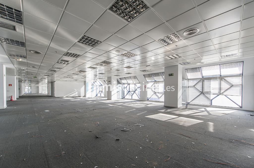 Oficina en alquiler en Avenida Bruselas 20, Bl.Gorbea Iv, Pl.Ss - 3ª de 418 metros en Alcobendas foto 22