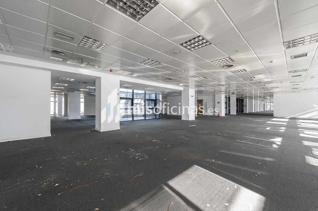 Oficina en alquiler en Avenida Bruselas 20, Bl.Gorbea Iv, Pl.Ss - 3ª de 418 metros en Alcobendas foto 23