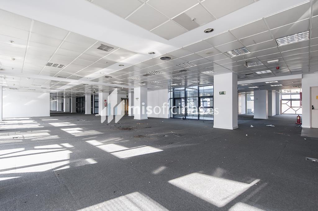 Oficina en alquiler en Avenida Bruselas 20, Bl.Gorbea Iv, Pl.Ss - 3ª de 418 metros en Alcobendas foto 24