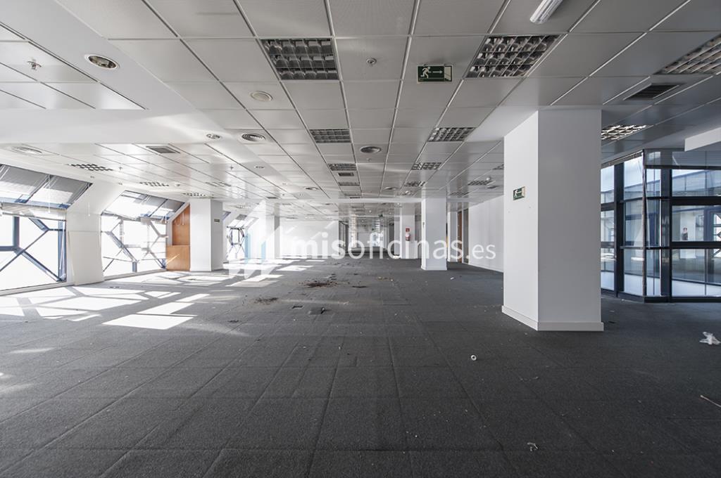 Oficina en alquiler en Avenida Bruselas 20, Bl.Gorbea Iv, Pl.Ss - 3ª de 418 metros en Alcobendas foto 25