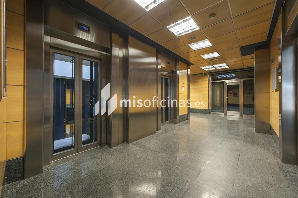 Oficina en alquiler en Avenida Bruselas 20, Bl.Gorbea Iv, Pl.Ss - 3ª de 418 metros en Alcobendas foto 27