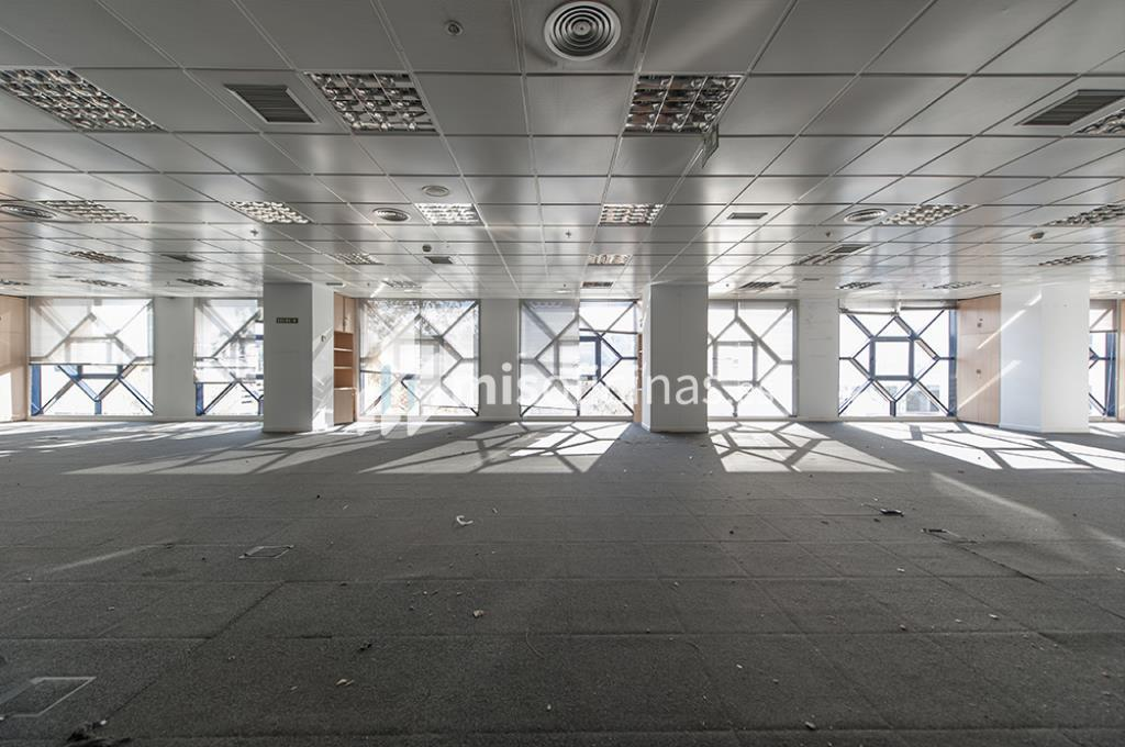 Oficina en alquiler en Avenida Bruselas 20, Bl.Gorbea Iv, Pl.Ss - 3ª de 418 metros en Alcobendas foto 29