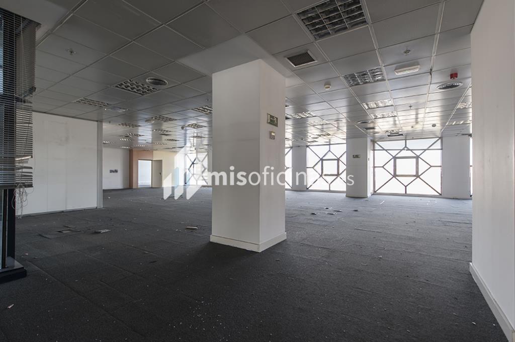 Oficina en alquiler en Avenida Bruselas 20, Bl.Gorbea Iv, Pl.Ss - 3ª de 418 metros en Alcobendas foto 30