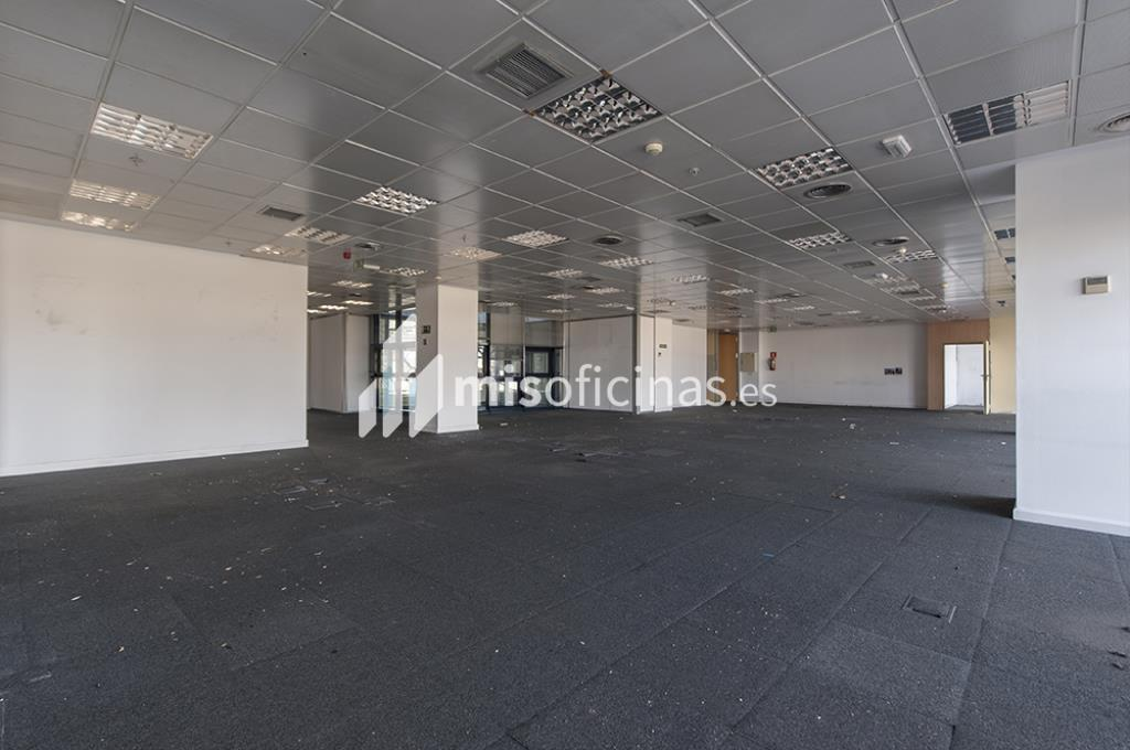 Oficina en alquiler en Avenida Bruselas 20, Bl.Gorbea Iv, Pl.Ss - 3ª de 418 metros en Alcobendas foto 31