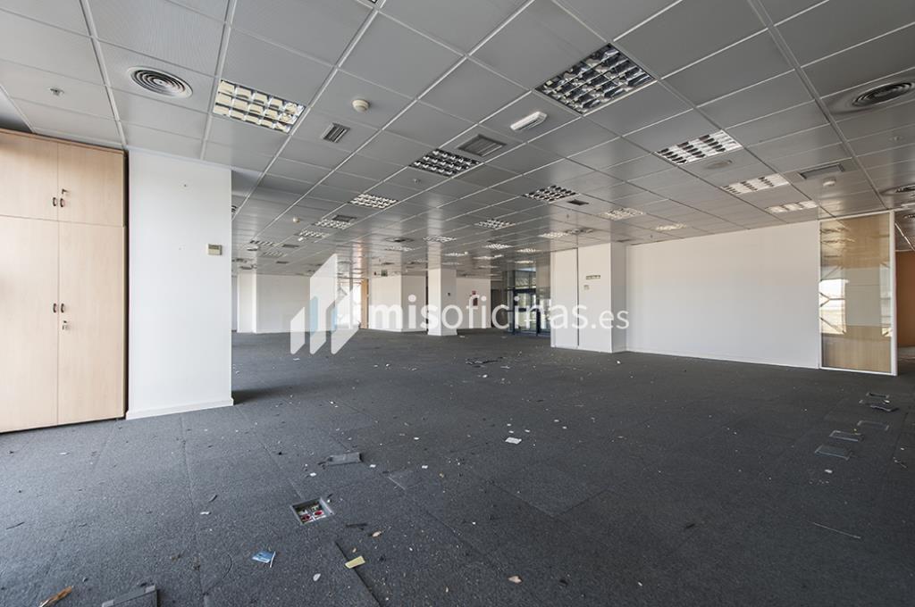 Oficina en alquiler en Avenida Bruselas 20, Bl.Gorbea Iv, Pl.Ss - 3ª de 418 metros en Alcobendas foto 32