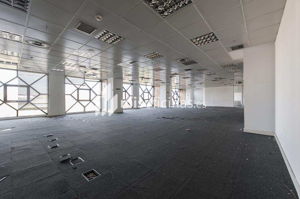 Oficina en alquiler en Avenida Bruselas 20, Bl.Gorbea Iv, Pl.Ss - 3ª de 418 metros en Alcobendas foto 33