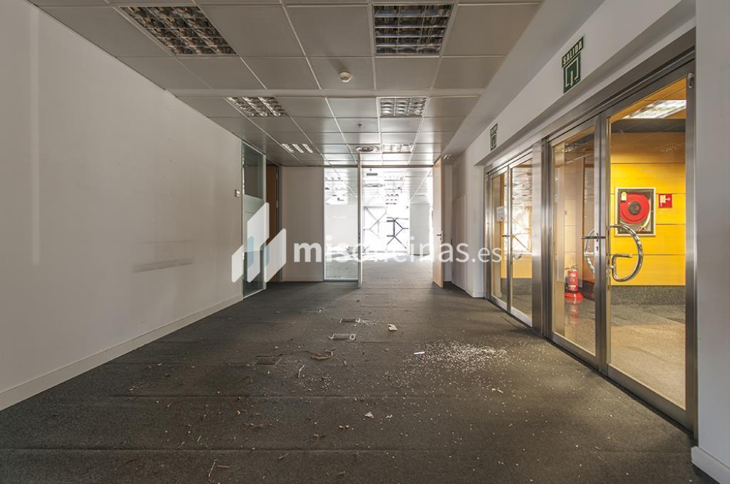 Oficina en alquiler en Avenida Bruselas 20, Bl.Gorbea Iv, Pl.Ss - 3ª de 418 metros en Alcobendas foto 34