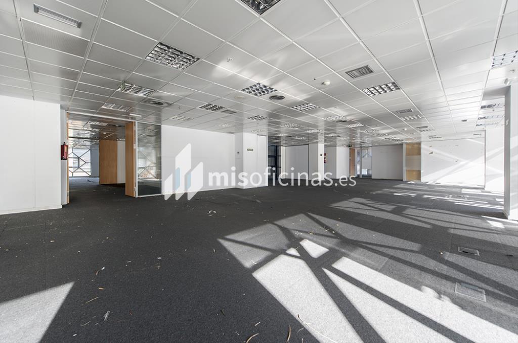 Oficina en alquiler en Avenida Bruselas 20, Bl.Gorbea Iv, Pl.Ss - 3ª de 418 metros en Alcobendas foto 35