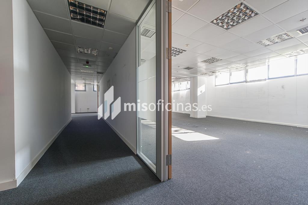 Oficina en alquiler en Avenida Bruselas 20, Bl.Gorbea Iv, Pl.Ss - 3ª de 418 metros en Alcobendas foto 36