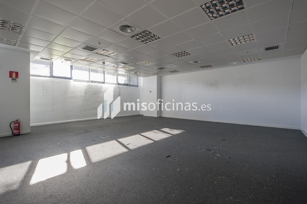 Oficina en alquiler en Avenida Bruselas 20, Bl.Gorbea Iv, Pl.Ss - 3ª de 418 metros en Alcobendas foto 37