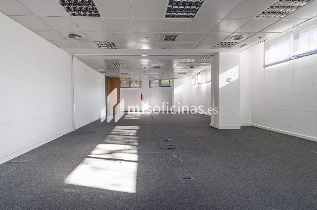 Oficina en alquiler en Avenida Bruselas 20, Bl.Gorbea Iv, Pl.Ss - 3ª de 418 metros en Alcobendas foto 38