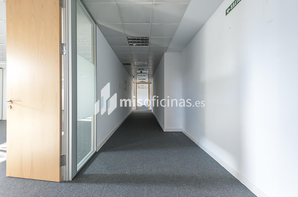 Oficina en alquiler en Avenida Bruselas 20, Bl.Gorbea Iv, Pl.Ss - 3ª de 418 metros en Alcobendas foto 39