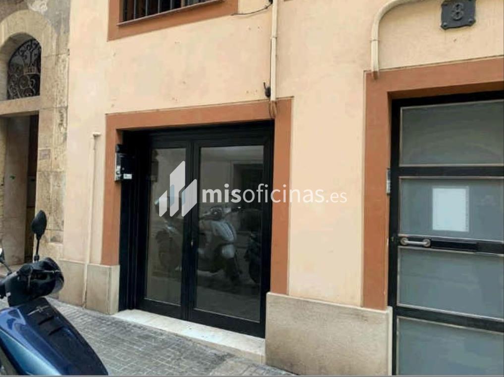 Local en venta de 149 metros en TarragonaVista exterior frontal