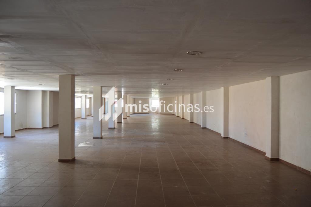 Oficina en alquiler de 125 metros en BeniparrellVista exterior frontal