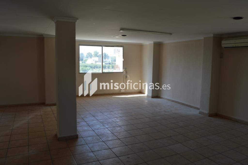 Oficina en alquiler de 125 metros en Beniparrell foto 2
