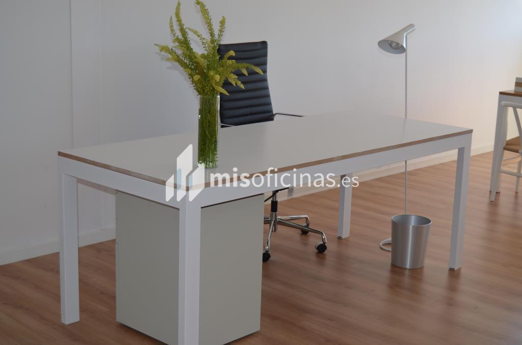 Oficina en alquiler de 40 metros en Marratxí foto 3