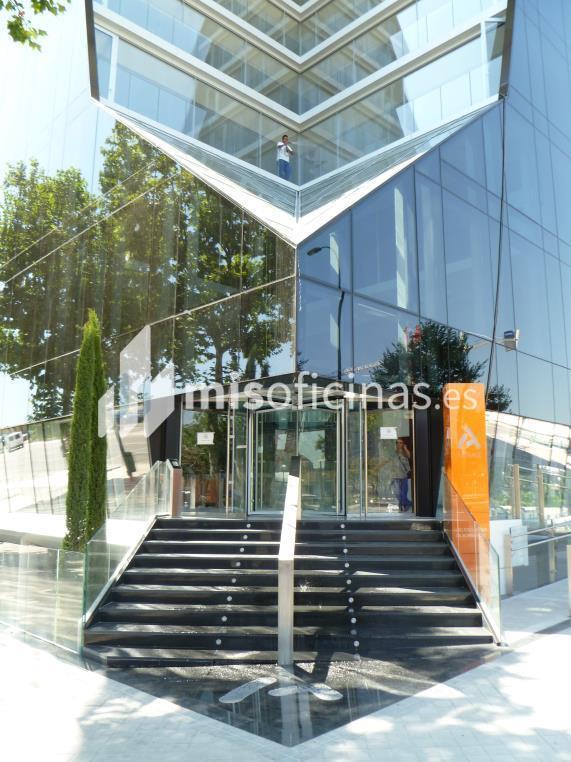 Oficina en alquiler de 766 metros en Atocha-Delicias-Méndez Álvaro, Madrid foto 3