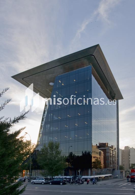 Oficina en alquiler de 766 metros en Atocha-Delicias-Méndez Álvaro, Madrid foto 1