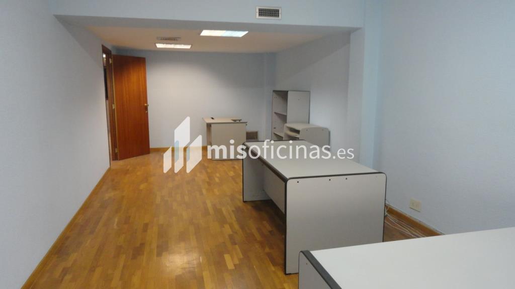 Oficina en alquiler de 147 metros en Alicante/AlacantVista exterior frontal