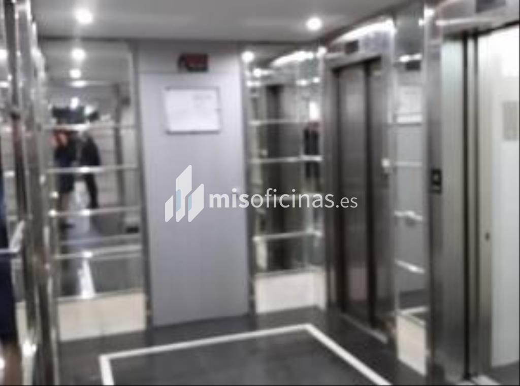 Oficina en alquiler en Avenida Tarradellas Nicaragua S/N, Pl.5 de 106 metros en Les Corts, Barcelona foto 3