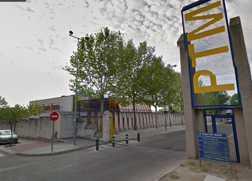 La Comunidad De Madrid Subasta Dos Edificios Del Parque