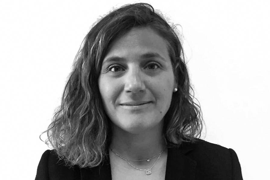 misoficinas.es entrevista a Auxiliadora Martínez de Salazar, directora de National Retail de BNP Paribas Real Estate