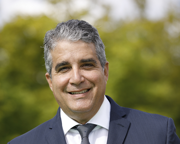 misoficinas.es entrevista a Gustavo Cardozo, Vicepresidente Senior de Prologis Iberia