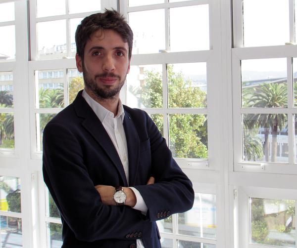 misoficinas.es entrevista a Bieito Silva, Responsable de ITG WELL.