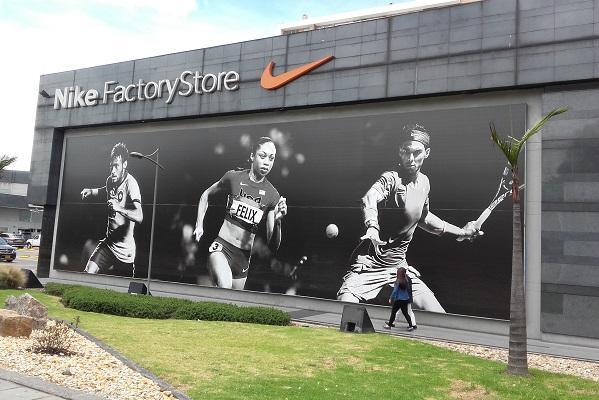 Nike ultima el alquiler de su flagship en el barcelonés Paseo de Gracia
