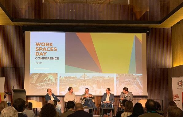 WorkSpacesDay, un evento para despejar las dudas del coworking