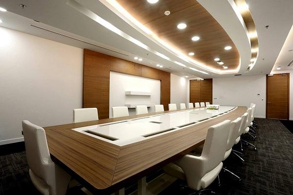 Un millón de metros cuadrados de oficinas hasta 2021 en Madrid y Barcelona