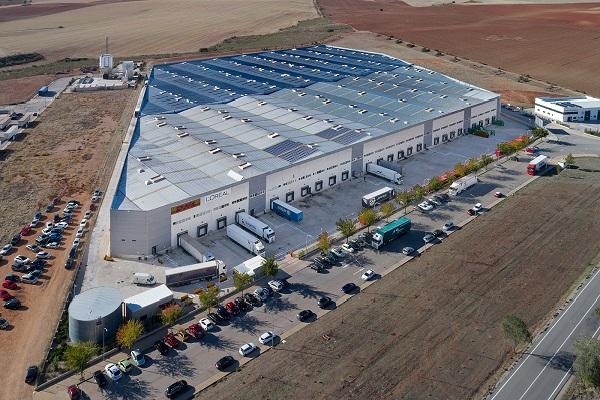 Patrizia adquiere 42 activos logísticos a BentrallGreenOak por 1.200 millones de euros