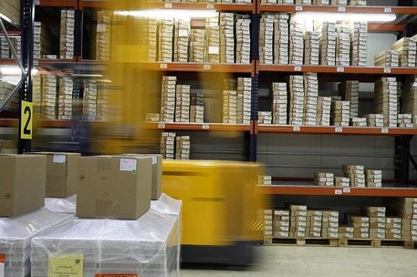 La logística tiende la mano a la administración pública