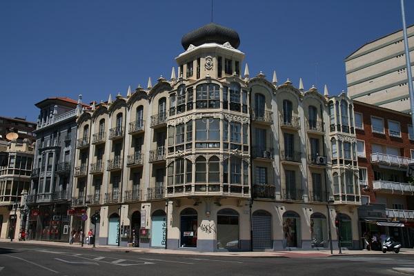 Optima Retail nuevo casero de Sfera en Zamora
