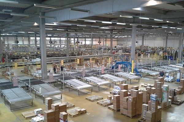 Mahou adquiere una parcela logística de 250.000 metros cuadrados en Alovera