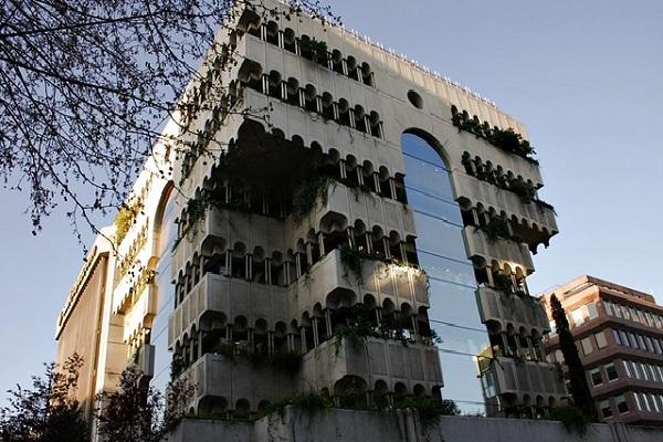 Alameda Capital se traslada a la calle serrano de Madrid