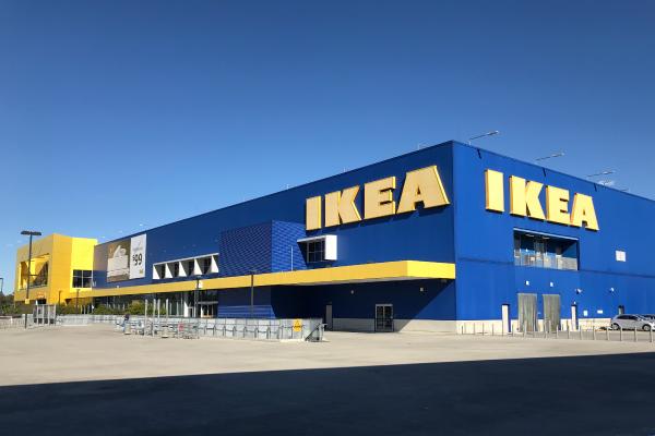 Ikea elige Cataluña para abrir la primera tienda Planning