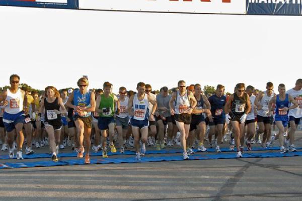 Health Internacional es patrocinadora de la AIMS (Association of International Marathons and Distance Races)