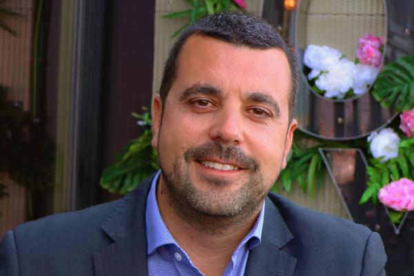 Alfonso Pérez Liñán, Director de Ventas y Marketing de Only YOU Hotels