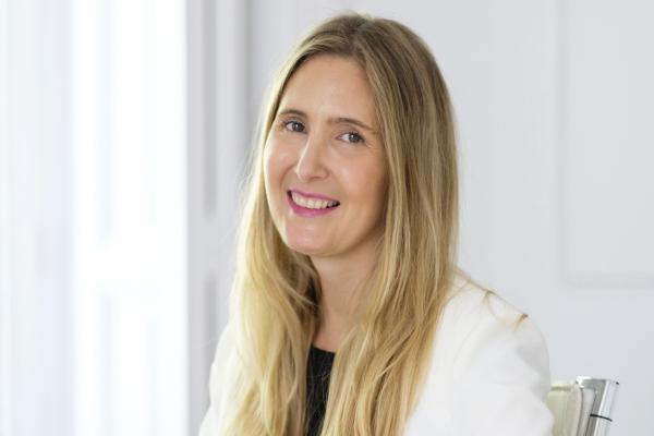 Leticia Ponz, nueva Secretaria General de la Asociación Española de Oficinas