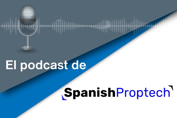 Entrevista del podcast de Spanish Proptech a Goffredo Rossi, CEO de Aptoclick
