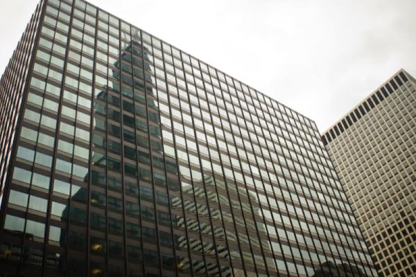 Comprar un edifico de oficinas