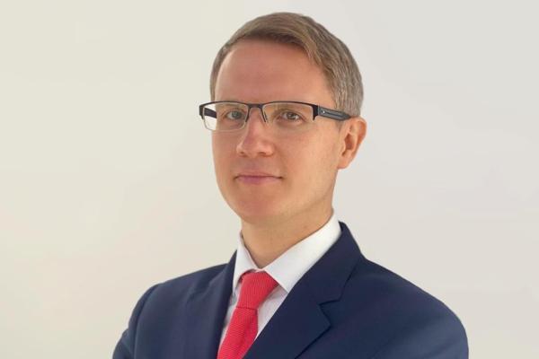 Mark Manduca, director de inversiones de GXO Logistics