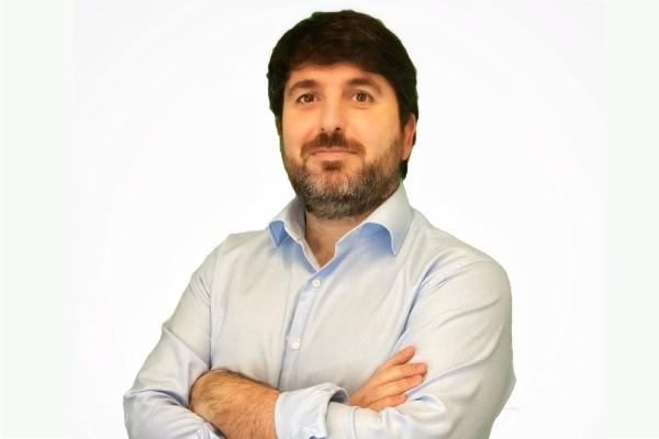Gustavo López, director de Operaciones de la Asociación de Agentes Inmobiliarios de Cataluña