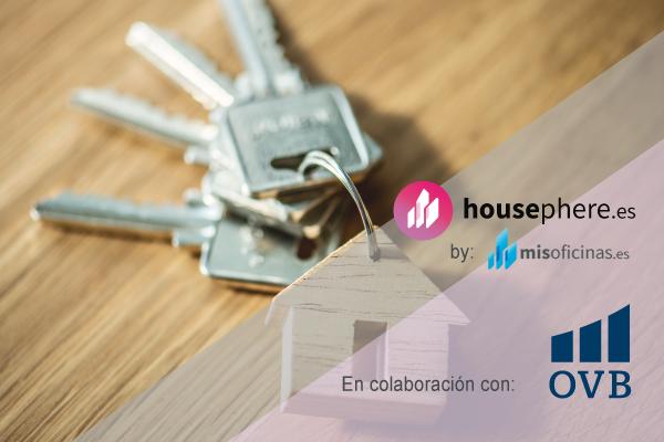 Nuevo servicio de hipotecas