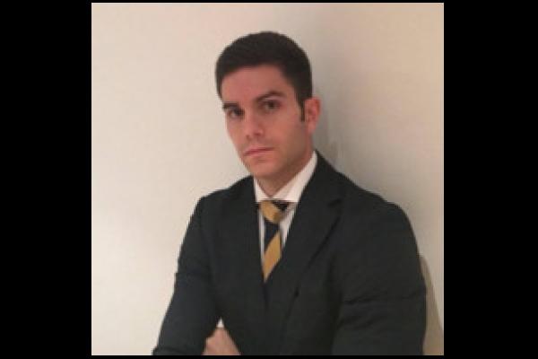 Carlos Elguero Canmpana, director de generación y estructuración inmobiliaria de CaixaBank